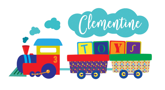 Clementine Toys